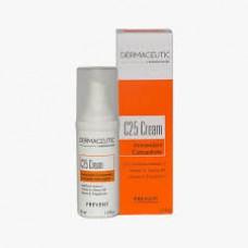 C25 Cream Antioxidant Concentrate